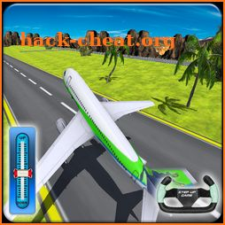 Airplane Flight Adventure: Games for Landing icon