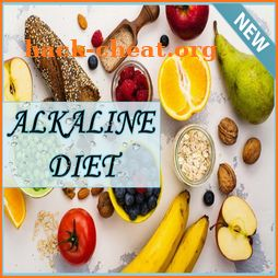Alkaline Diet Plan icon