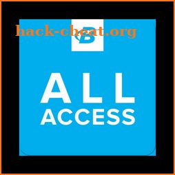 All Access by Bodybuilding.com icon