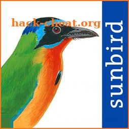 All Birds Trinidad & Tobago - Sunbird Field Guide icon