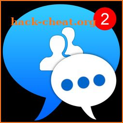 All in One Messenger - All Social Networks in One icon