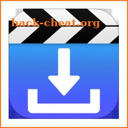 All in one Video Saver - Social Video Downloader icon