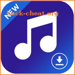 All Mp3 Music Download & Music Downloader icon