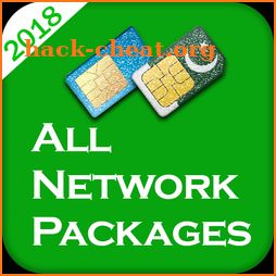 All Network Packages 2018: New icon