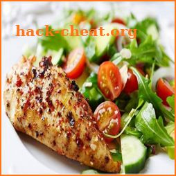 All Salad Recipes Free - Instant and Healthy icon