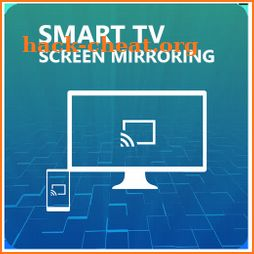All Share Cast For Smart TV - Smart View icon