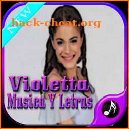 All Songs Violetta - Music And Lyric 2018 icon