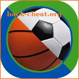 All Sports in One - Watch Games & Live Sports News icon