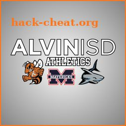 Alvin ISD Athletics icon