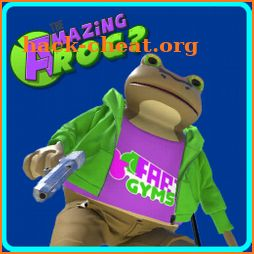 AMAZING CITY: FROG ADVENTURES icon