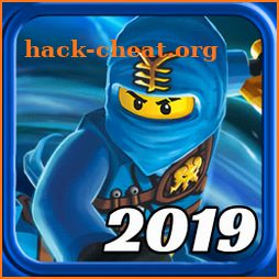 Amazing Ninja Toy - Ninjago Jay Super Tornado 2019 icon