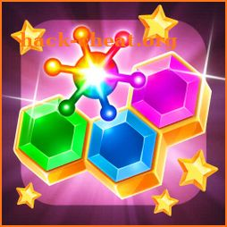 Amazing Sticky Hex – Hexa Block Puzzle Games icon