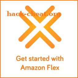 Amazon Flex - Getting Started icon