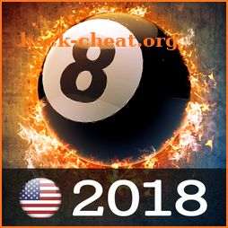 American 8 ball / Pool Game - Within Offline icon