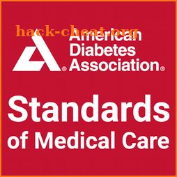 American Diabetes Association Standards of Care icon