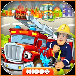 American Fire Fighter 2018 icon
