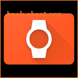 AMF - Better Amazfit Pace/Stratos notifications icon