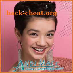 Andi Mack Wallpapers HD icon