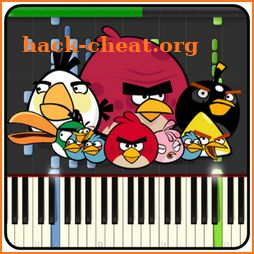 Angry Birds Piano Game icon