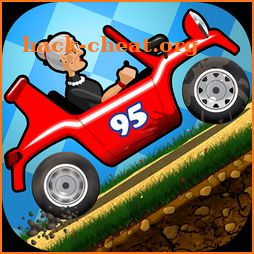 Angry Gran Racing - Driving Game icon