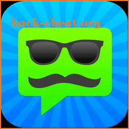 Anonymous Texting - Keep your real number private icon