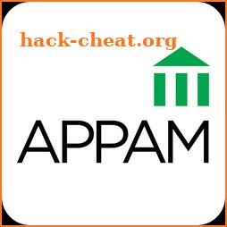 APPAM Conferences icon