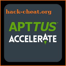 Apttus Accelerate icon