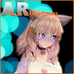 AR Lovely Girlfriend icon