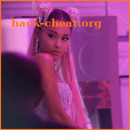 Ariana Grande - 7 rings icon