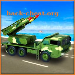 Army Missile Launcher Attack Best Army Tank 2019 icon