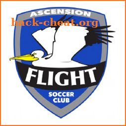 Ascension Flight Soccer Club icon