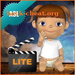 ASL Dictionary for Baby Lite icon