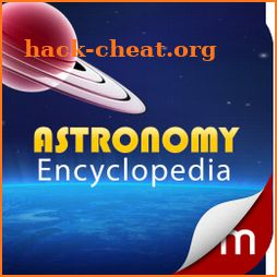 Astronomy Encyclopedia icon