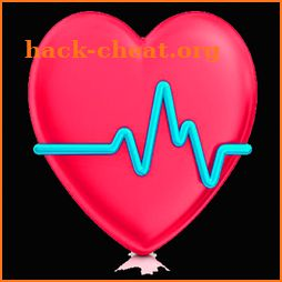 Atrial fibrillation icon