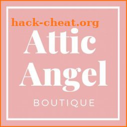 Attic Angel Boutique icon