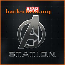 AVENGERS S.T.A.T.I.O.N. MOBILE icon