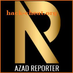 Azad Reporter : Daily News icon
