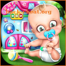 Baby Doll Games For Girls Free icon