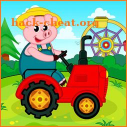 Baby Games: Toddler Games for 2-5 Year Olds icon