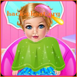 Baby Girl Day Care 2 icon