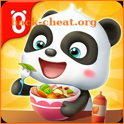 Baby Panda Makes Fruit Salad - Salad Recipe & DIY icon