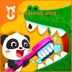 Baby Panda's Care: Safety & Habits icon