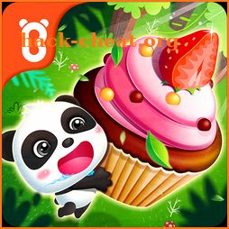 Baby Panda's Forest Feast - Party Fun icon