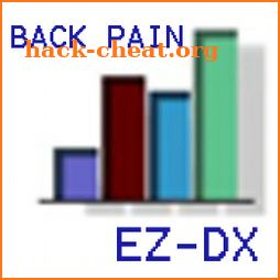 Back Pain Self Diagnosis App icon