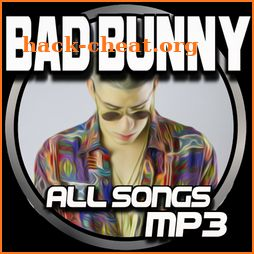 Bad Bunny Musica Sin Internet Mp3 2018 icon