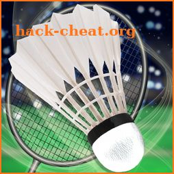 Badminton Premier League:3D Badminton Sports Game icon