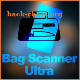 Bag Scanner Ultra icon