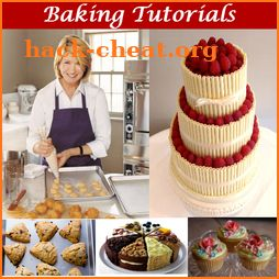 Baking Tutorials icon
