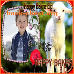 Bakra Eid Photo Frames 2019 icon