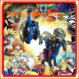Bakugan fun games icon